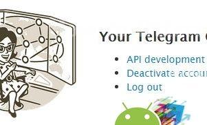 آموزش حذف کامل اکانت تلگرام Telegram + تصاویر
